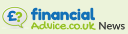 FinancialAdvice.co.uk Newsletter Logo