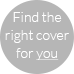 findTheRightCoverForYou